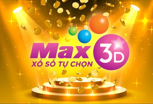 Vietlott max3d